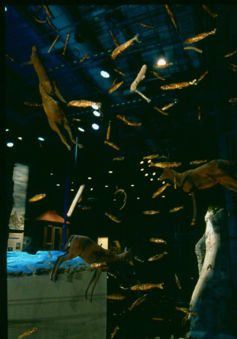 AquariumEarthwindwater 2